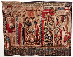 Life of St.Peter.Vision of St.Peter;Baptism of Cornelius;St.Peter by arthistory390, via Flickr