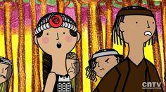 Cuéntame un cuento | La leyenda del Copihue (cuentos, mitos y leyendas d... Teaching Culture, Chili, Elementary Spanish, Argentine, Classroom Language, Sistema Solar, Snoopy, Fictional Characters, Videos