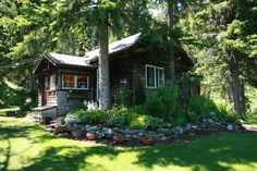 Woodland cottage - Love!