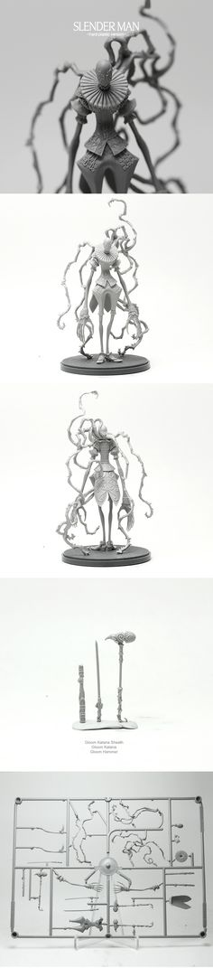 Kingdom Death : Monster by Kingdom Death — Kickstarter