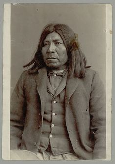 """Chief """"Talkalai"""" - Apache Chief and Chief of Scouts. He was raised on the San Carlos Indian Reservation and was the chief of the Apache Peaks band of the Apache Tribe. Native American Pictures, Native American Beauty, Native American History, Native American Indians, Native Americans, Indian Pictures, Apache Indian, Native Indian, Native Art"""