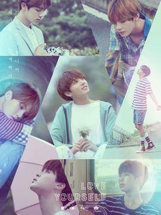 #jungkook #jimin #taehyung #jin #suga #rapmon #jhope #BTS #loveyourself