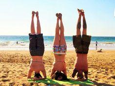 14-Daagse Yoga en Surf Retraite in Marokko