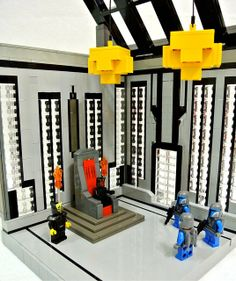 LEGO Star Wars The Lawless - 1 | Flickr - Photo Sharing!