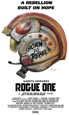star wars rogue one full metal jacket poster Star Wars: Rogue One Fan Made…