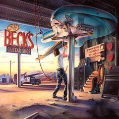 Jeff Beck's Guitar Shop: Jeff Beck: Amazon.fr: Musique