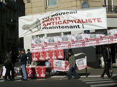 Nouveau Parti anticapitaliste — Wikipédia