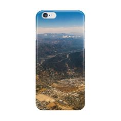 Aerial Phone Case II  iPhone  Samsung Galaxy  by DifferentCity