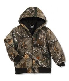 065d110b1bf0e New Realtree Hunting Apparel in 2016 | Carhartt Realtree Xtra Active Jacket  Hunting Jackets, Hunting