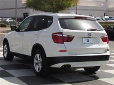 This 2012 BMW X3 28i is up for sale. Are you ready to own the Ultimate Driving Machine?