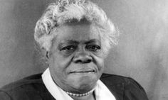 mary mcleod bethune famous floridian essay I would like to take a break from my normal posts which so far have covered fantastic women in florida history  mary mcleod bethune  walker's essay,.