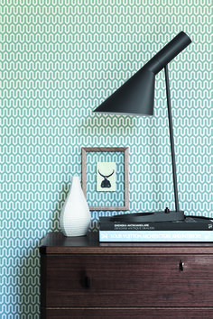 lamp by Arne Jacobsen