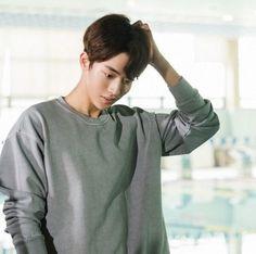 Las etiquetas más populares para esta imagen incluyen: nam joo hyuk
