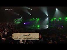 ▶ 휘성&린 Mirotic + So Hot + Insomnia (이하나의 페퍼민트중) - YouTube