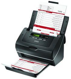 Epson WorkForce Pro GT-S80 Document Scanner-B11B194081 - List price: $799.99 Price: $629.25 Saving: $170.74 (21%)