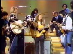 Neil Young & Crosby, Stills & Nash - Down By The River Live | http://youtu.be/F0NjZrPX-l0