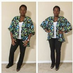 Its Melanie Darling: Kimono Band Wago, and I Love It: Simplicity 1318
