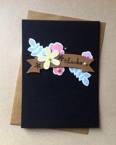 Card by SPARKS DT Angeline Yong PS stamp sets: Reflections, Daisies & Paisleys; PS dies: Reflections Leaves, Streamers