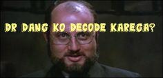 Decoding Bollywood Villains!!