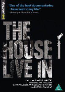 The House I Live In [DVD]: Amazon.co.uk: Nannie Jeter, David Simon, Eugene Jarecki: DVD & Blu-ray