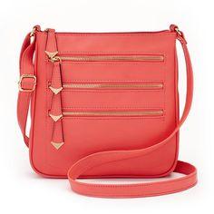 $23.40 Apt. 9® Robin Crossbody Bag