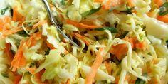 Grčka salata od kupusa... Bosnian Recipes, Croatian Recipes, Breakfast Crepes, Cabbage Salad, Best Food Ever, Greek Recipes, No Bake Cake, Baking Recipes, Salad Recipes