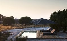 Sandy Luxury Of Casa Na Areia By Aires Mateus – Comporta, Portugal | Decor Advisor