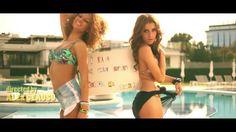 Naguale feat. Saya - Positive [ Official Video ]