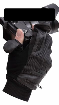 This protective photography glove is designed for photojournalists working in high risk, cold locations. Being out in the field requires gear that is not only warm and protective but also extremely durable. Hence, we give you the Guardian made with Kevlar. Kevlar properties: +Stops knives and bullets +Five times stronger than steel whilst still being a relatively light material. +Doesn't melt. +Resistant to chemical attacks Photography Gloves, Winter Photography, Best Gloves, High Risk, Bullets, Photojournalism, The Guardian, Knives, Leather Jacket
