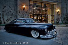 Mercury 1950