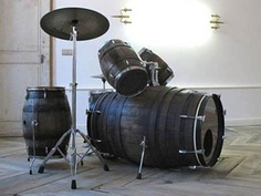 drums anyone?