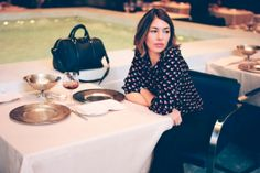 Sofia Coppola Style Icon  http://www.facebook.com/pages/D-Style-therapy-Dajana-Vujcic/352628368095683