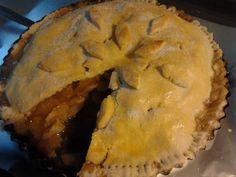 Apple Pie, gnam gnam!