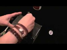 DIY Custom Cuff Links