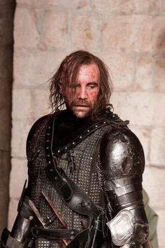 Rory McCann Game of Thrones Hbo Tv Series, Best Series, Best Tv Shows, Favorite Tv Shows, Game Of Thrones Series, Game Of Thrones Tv, Daenerys Targaryen, Cersei Lannister, Winter Is Here