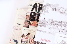 GUEST POST: Using a Scrapbook as a Creative Outlet and a Source of Inspiration | Paris by Friday » http://www.bakingmagique.com