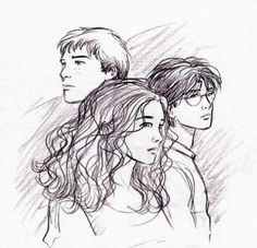 La WEB de HARRY • Ver Tema - *Rincón del Talento FANARTS/dibujos*