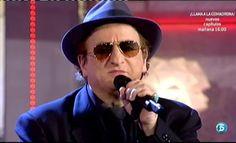"Gurruchaga homenajea a ""Los Beatles""  El cantante interpreta 'Something' en el plató de QTTF  http://www.telecinco.es/quetiempotanfeliz/homenajes/Orquesta-Mondragon-Homenajea-Beatles_2_1572930052.html"