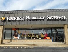 89 Best Find A Beauty School Images On Pinterest In 2018 Empire