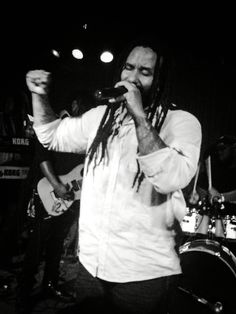 Ky Mani Marley ~
