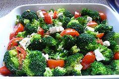 Brokkoli-Tomaten-Feta-Auflauf, ein leckeres Rezept aus der Kategorie Überbacken. Bewertungen: 6. Durchschnitt: Ø 4,0.