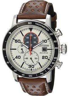 Citizen CA0649-06X Eco-Drive Watches