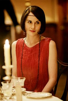 Downton Obsession : Photo Lady Mary Talbot - Downton Abbey, Christmas Special 2015 ..