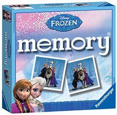 Ravensburger Disney Frozen Mini Memory®