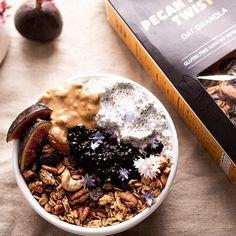Nutritious Breakfast, Something Sweet, Live Long, Granola, Acai Bowl, Paleo, Wellness, Fancy, Vegan