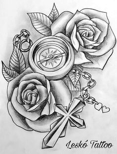 Continue – tattoos for women half sleeve Baby Tattoos, Rose Tattoos, Flower Tattoos, Body Art Tattoos, Sketch Tattoo Design, Tattoo Sketches, Tattoo Drawings, Tattoos For Women Half Sleeve, Sleeve Tattoos