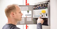 If you have a fire detection and intruder alarm, you should have a contract with…