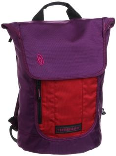 Timbuk2 Candybar Backpack Village VioletRev Red Medium >>> Check out the image by visiting the link.