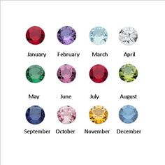 Choose+your+birthstone+for+your+Origami+owl+or+by+Stoneycreekbling,+$2.50