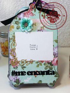 HERMOSO ÁLBUM DE JAULA ¡Hola, feliz inicio de semana queridos textufans, hoy compartimos con ustedes este mini álbum de cartón en forma de jaula, el cual pertenece a la Colección Memorias, espero que les agrade, no te lo pierdas! #scrapbook #manualidades #crafting #texturarte Click para ver más...
